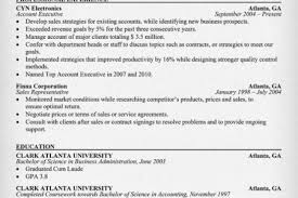 Radio Personality Resume 100 Exle Resumes For College Students 100 Sample Resume