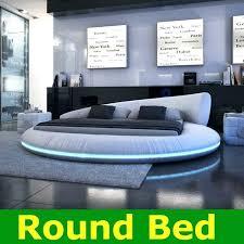 chambre avec lit rond acheter lit rond un lit rond de design original with chambre a