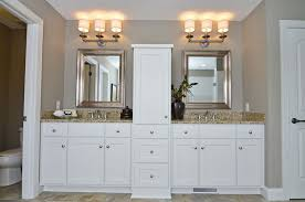 Bathroom Vanities Portland Oregon Bath U0026 Vanities Scandia Custom Cabinets