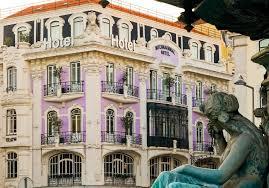 international design hotel lissabon hotel internacional design lisbon portugal booking