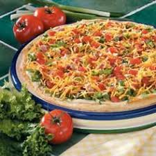 Blt Pizza Recipe Blt Pizza Pizzas And Dinners