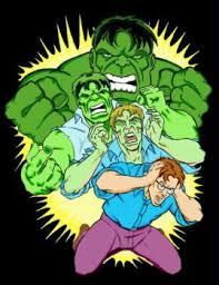 incredible hulk animated series club myanimelist net