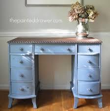 Chalk Paint Desk by 496 Best Chalk Paint Inspiration Images On Pinterest Furniture