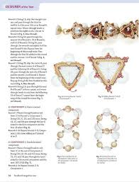 1890 best beads images on pinterest beadwork jewelry and