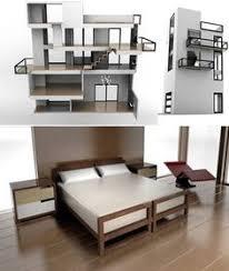 Dollhouse Modern Furniture by Modern Dollhouse Mid Century Modern Dollhouses Dollhouses