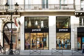 siege social pimkie pimkie pourrait fermer 50 magasins en allemagne et en autriche