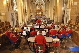band paderborn cathedral pictures getty images