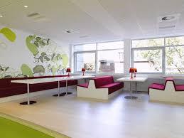 modern warm lamp office lounge ideas with white modern ceramics
