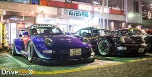 rwb porsche 2017 2017 rwb new year meet from tokyo width love drive life drive life