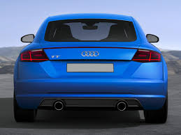 new 2016 audi tt price photos reviews safety ratings u0026 features