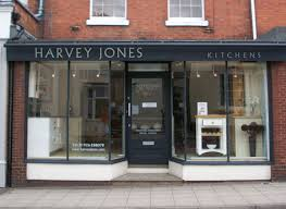 warwickshire kitchen design bespoke handmade kitchens harvey jones leamington spa warwickshire