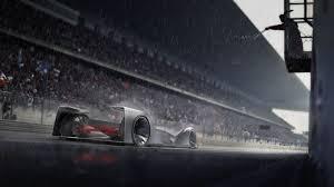 mobil balap n 01 uji mobil balap otonom masa depan mv