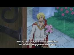 rahasia film one piece preview one piece episode 817 sub indonesia youtube