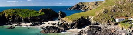 large cottages to rent in cornwall the big domain
