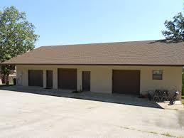 dream garage workshop branson area lake homes