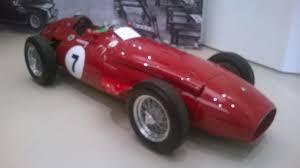 maserati dealership spotted this 50 u0027s maserati formula 1 car in a maserati dealership