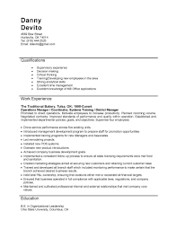 Resume Samples Operations Manager by Resume Samples U2013 Expert Resumes