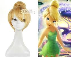 tinkerbell hairstyle 30 best tinker bell images on pinterest adult tinkerbell costume