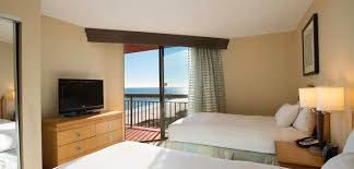 2 Bedroom Suites Myrtle Beach Oceanfront Embassy Suites Myrtle Beach Oceanfront Hotel And Resort