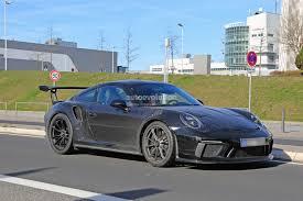 Porsche Gt3 Rs Msrp 2019 Porsche 911 Gt3 Rs Price Wall Hd