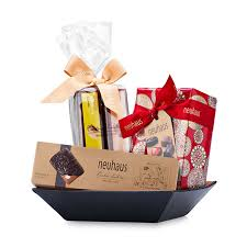 send gourmet chocolates gift baskets and luxury sweets to friends