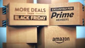 amazon cyberpowerpc black friday amazon prime day 100 000 deals jun 30 2016