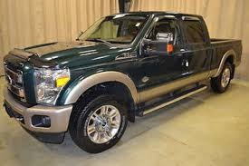 ford f 250 super duty king ranch in illinois for sale used cars