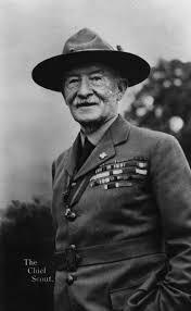 Robert Baden Powell Die Geschichte Der Pfadibewegung U2014