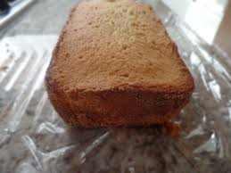 homemade orange pound cake u2022 natalie a