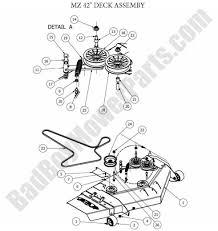 bad boy parts lookup 2013 mz engine kawasaki fr651v