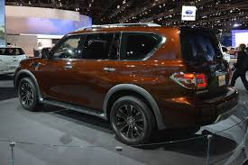 2017 nissan armada spy shots 2017 nissan armada suv is new and old get the details autotribute