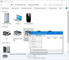 reset ip2700 windows 7 printer will not print user intervention required problem in