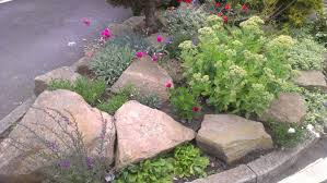Small Garden Rockery Ideas Www Yorkstoneonline Co Uk Wp Content Uploads 2013