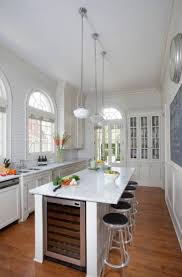 galley kitchens with island kitchen designs for galley kitchens narrow regarding island 14