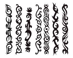 Design With Meaning Tribal Tattoos Part 05 Mazapilones Tattoos