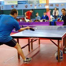 Los Angeles Table Tennis Association Latta Los Angeles Table