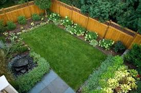 Patio Designs For Small Gardens Small Backyard Gardening Ideas The Best Small Backyard Landscaping