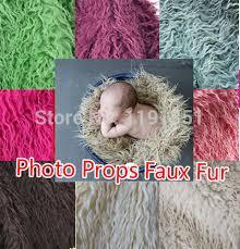 Mongolian Faux Fur Rug Aliexpress Com Buy 100x150cm Mongolian Faux Fur Wool Blanket