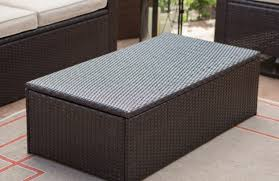 stone patio side table patio pergola large coffee table patio accent table outdoor