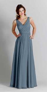 slate blue bridesmaid dresses slate blue dress stop bv