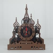 taj mahal unique clocks singapore