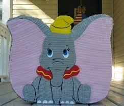 themed pinata elephant themed party planning ideas supplies baby showers
