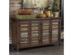Sideboard For Dining Room Ashley Signature Design Mestler Dining Room Server With Color