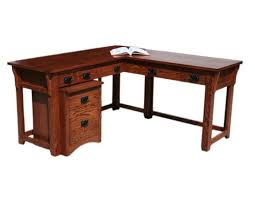 mission oak corner computer desk office oak designs mission oak corner computer desks pastoral desk