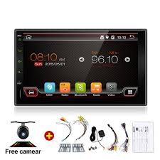 2 player android car electronics 2 din without dvd player android stereo gps