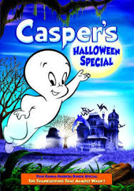 casper s special the thanksgiving that almost wasn t by