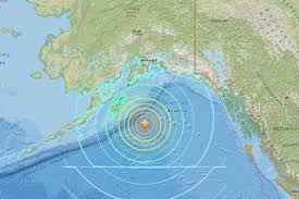 Gulf Of Alaska Map We Know Where The Next Big Earthquakes Will Happen U2014 But Not When