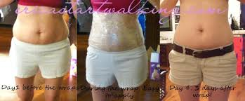 wraps reviews it works wrap review erica s walk