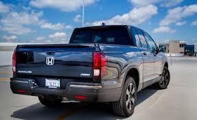 honda truck lifted 2017 honda ridgeline in depth model review car and driver