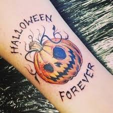 25 trending pumpkin tattoo ideas on pinterest halloween tattoo